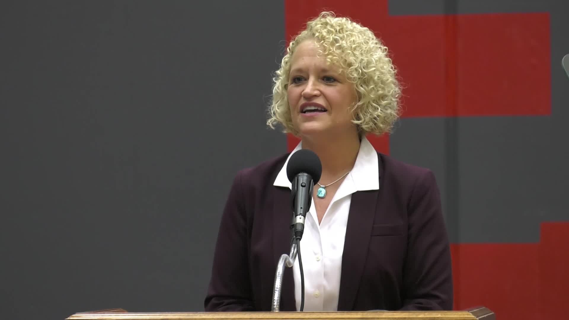 2019 State of the City address - Salt Lake City Mayor, Jackie Biskupski